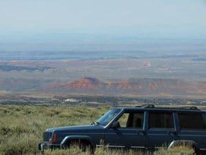 Wyoming Range Health Study